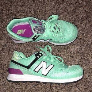 New Balance Shoes - New Balance Women's 574